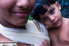 Portraits, Sri Lanka