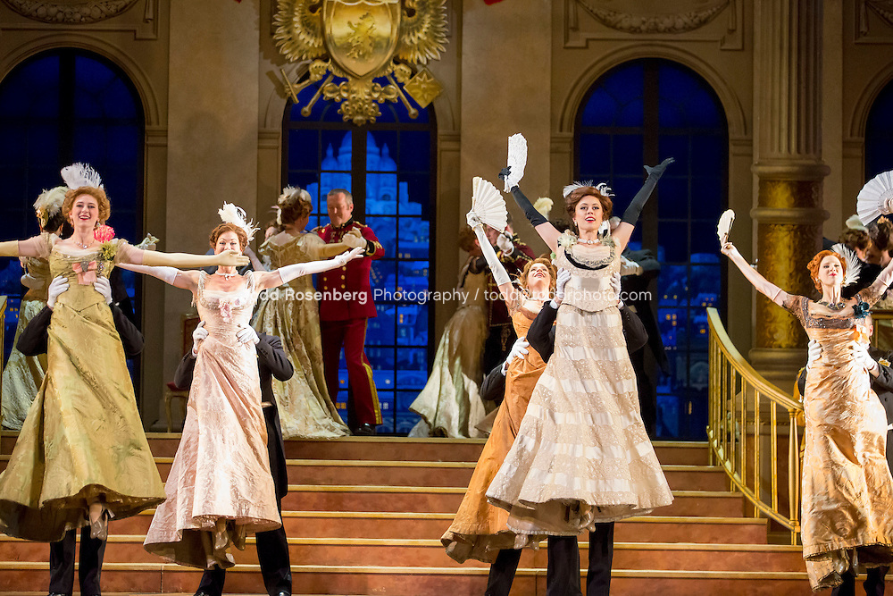 11/11/15 1:05:53 PM -- <br /> The Lyric Opera of Chicago Presents<br /> &quot;The Merry Widow&quot;<br /> Ren&eacute;e Fleming, <br /> Nicole Cabell, <br /> and Thomas Hampson<br /> <br /> &copy; Todd Rosenberg Photography 2015