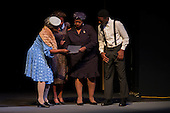 Vanport Play at Jefferson High School