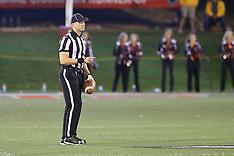 Adam McClurg referee photos