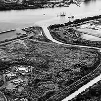 AERIAL PHOTOGRAPHY PANAMA CITY / FOTOGRAFÍA AEREA DE CIUDAD DE PANAMA<br /> Photography © Aaron Sosa<br /> Panama City - Panama 23-10-2015