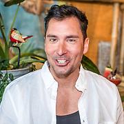 NLD/Overveen/20170330 - Gabbers presenteren nieuwe show, Guido Weijers