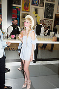 PETITE MELLER, Royal Academy Summer exhibition party. Piccadilly. 7 June 2016