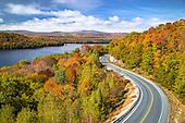 Inland Maine