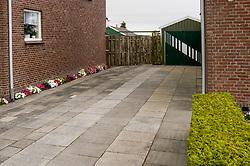 Steentuin, stone garden, versteende tuin