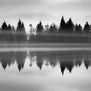 Loch Ard, Kinlochard, Trossachs, Scotland.