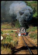 11: GARDEN ROUTE STEAM TRAIN