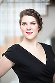 LIsa Katharina Zimmermann - Sopran