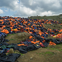 27 Lesbos Dump