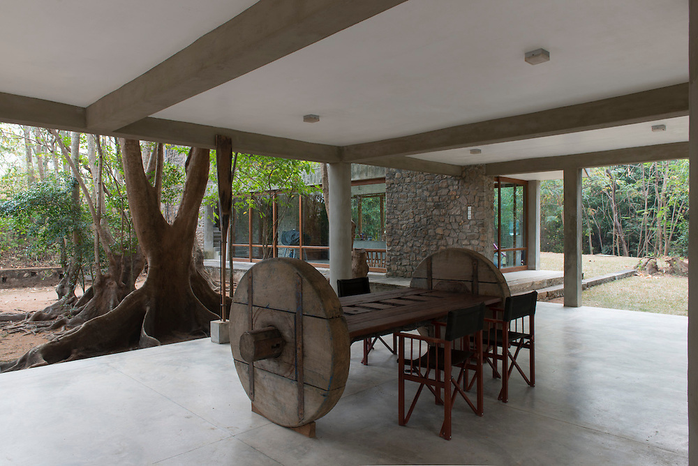 Madanayake Retreat. Ridigama<br />