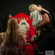 SANTA at Mahogany Creek