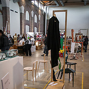 Gli Eventi del FuoriSalone 2012 alla Fabbrica del Vapore: Formevive<br /> <br /> The events of FuoriSalone 2012 at the Fabbrica del Vapore (The Steam Factory): Formevive