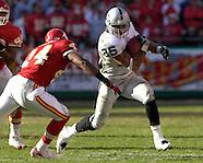 Football (NFL) Oakland Raiders