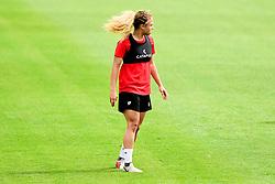 Ebony Salmon - Ryan Hiscott/JMP - 08/08/2019 - SPORT - Stoke Gifford Stadium - Bristol, England - Bristol City Women Training