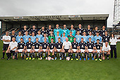 15-07-2013 Dundee FC Squad