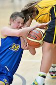 20140718 Basketball - U15 National Champs