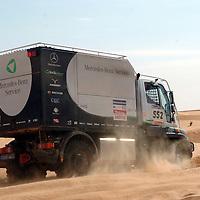 Trucks Dakar 2006