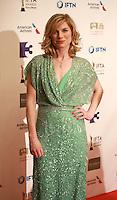 Actress Eva Birthistle at the IFTA Film & Drama Awards (The Irish Film & Television Academy) at the Mansion House in Dublin, Ireland, Saturday 9th April 2016. Photographer: Doreen Kennedy