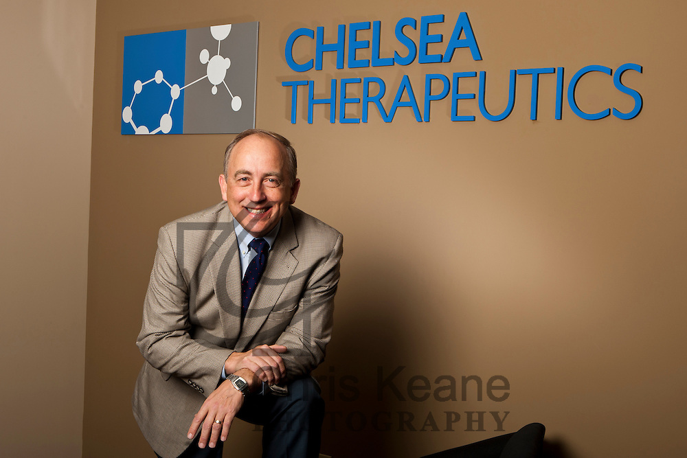 Bill Schwieterman at the Chelsea Therapeutics on Friday January, 7 2011 in Charlotte, North Carolina. (Photo by Chris Keane - www.chriskeane.com) All Photographs copyright Chris Keane Photography. <br />