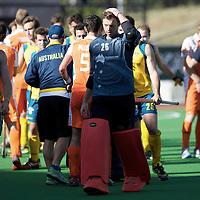 MELBOURNE - Champions Trophy men 2012<br /> Finale<br /> Final<br /> Australia v Netherlands<br /> foto: Australia wins.<br /> FFU PRESS AGENCY COPYRIGHT FRANK UIJLENBROEK