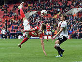 Charlton Athletic v Derby County
