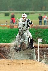 Pau 2001 European Championship