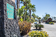 Beach Road Guard Gated Private Community Homes and Vacation Rentals in Dana Point
