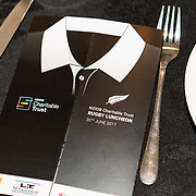 NZIOB Charitable Trust Fundraising Lunch