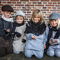 2017-11-05 Cast Dickensfestijn Lemmer 2017
