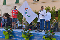 Opening Ceremony, 2016 IPC Athletics European Championships, Grosseto, Italy