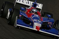 Marco Andretti, Indy Racing Phoenix preseason testing