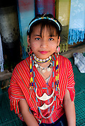 Long Neck - Karen Hill Tribe - Thailand