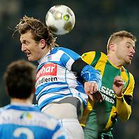 ADO Den Haag - PEC Zwolle