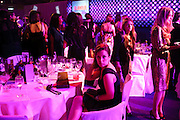 Glamour magazine Women of the Year Awards. Berkeley Square. London. 2 June 2009