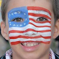 Santa Monica College's Celebrate America