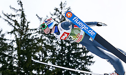 03.01.2015, Bergisel Schanze, Innsbruck, AUT, FIS Ski Sprung Weltcup, 63. Vierschanzentournee, Training, im Bild Anders Jacobsen (NOR) // Anders Jacobsen of Norway in action during practice Jump of 63 rd Four Hills Tournament of FIS Ski Jumping World Cup at the Bergisel Schanze, Innsbruck, Austria on 2015/01/03. EXPA Pictures © 2015, PhotoCredit: EXPA/ Peter Rinderer
