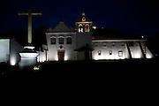 Cabo Frio_RJ, Brasil. ..Convento de Nossa Senhora dos Anjos, hoje o Museu de Arte Sacra em Cabo Frio, Rio de Janeiro...The Nossa Senhora dos Anjos convent, now the Sacred Art Museum in Cabo Frio, Rio de Janeiro...Foto: LEO DRUMOND / NITRO