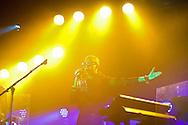 Frida Gold - Meier Music Hall 02.12.2011