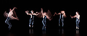 8 Minutes- Alexander Whitley  Dance Company