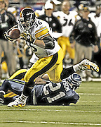 ..Mark Cornelison.Superbowl XL January 5, 2006, Detroit,  MI.