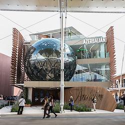 Expo Milano 2015 - Best of Pavillions