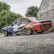 IMOKILLY MINI STAGES RALLY 2016