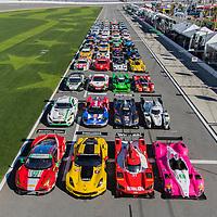 02 Rolex 24 Hours At Daytona