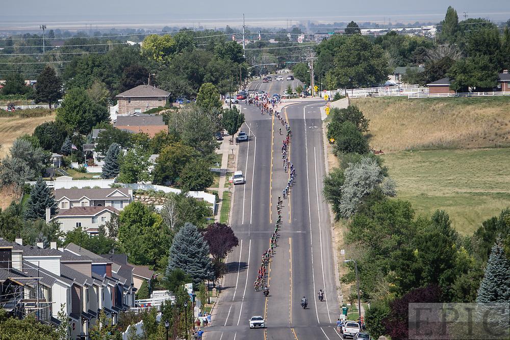 Cycling: Larry H. Miller Tour of Utah 2017 / Stage 5<br /> <br /> Layton - Bountiful (180km) / TOU / Utah  <br /> &copy; Jonathan Devich