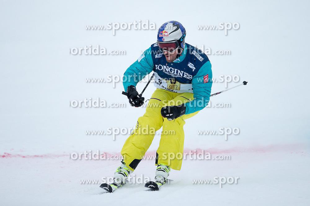 24.01.2015, Streif, Kitzbühel, AUT, FIS Weltcup Ski Alpin, Kitzbuehel, Kitz Charity Race, im Bild Aksel Lund Svindal // during Kitz Charity Race of Kitzbuehel FIS Ski Alpine World Cup at the Streif in Kitzbühel, Austria on 2015/01/24. EXPA Pictures © 2015, PhotoCredit: EXPA/ JFK
