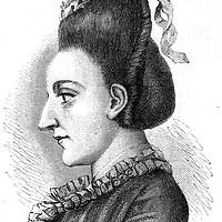VON GOETHE, Cornelia