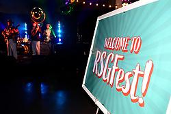 RSG Fest summer party at Ashton Gate Stadium   - Mandatory by-line: Dougie Allward/JMP - 18/05/2017 - RSG Summer Party