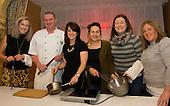 Clongeen ladies GAA cookery
