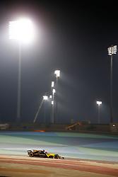 April 14, 2017 - Sakhir, Bahrain - Motorsports: FIA Formula One World Championship 2017, Grand Prix of Bahrain, .#27 Nico Hülkenberg (Renault Sport F1 Team) (Credit Image: © Hoch Zwei via ZUMA Wire)