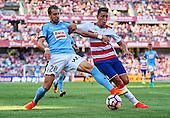 Granada CF vs SD Eibar - La Liga 2016-2017